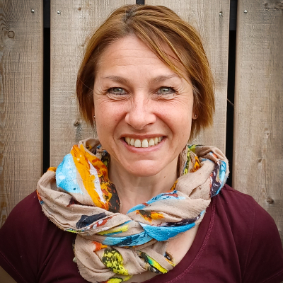 Ingrid van Osch