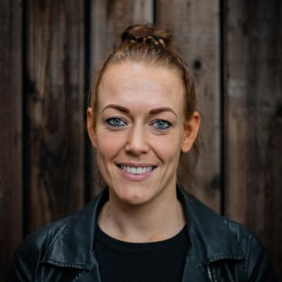 Nicole van Os