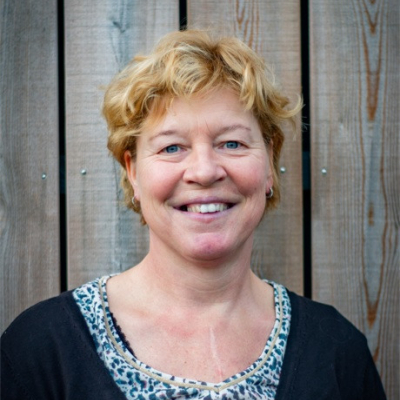 Silvia van der Loop